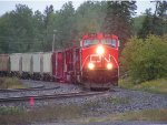 CN 2563 South